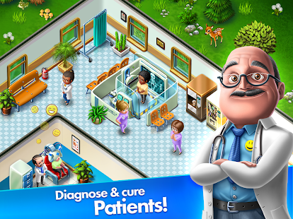 My Hospital- screenshot thumbnail