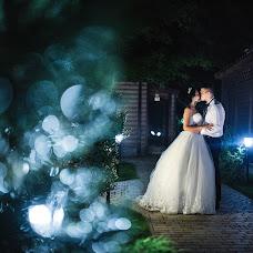 Wedding photographer Artur Eremeev (Pro100art). Photo of 12.07.2017