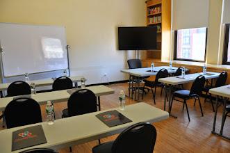 Photo: Seminar Room B