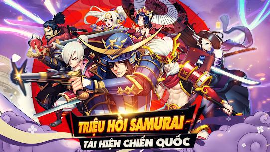 Đại Chiến Samurai – VNG 7