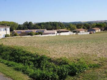 terrain à Bignac (16)