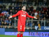 Thomas Monconduit espère que la Ligue 1 ne reprendra pas