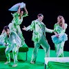 Too much magic? A Midsummer Night's Dream at ENO