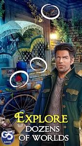 Hidden City: Hidden Object Adventure 1.22.2200 (Mod Money)