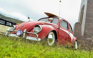 Volkswagen Escarabajo Rent Pichincha