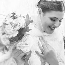 Wedding photographer Abu Asiyalov (Abak). Photo of 01.03.2018