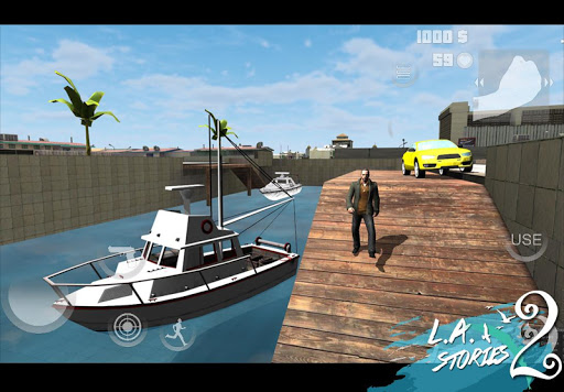 L.A. Crime Stories 2 Mad City Crime 1.04 screenshots 11