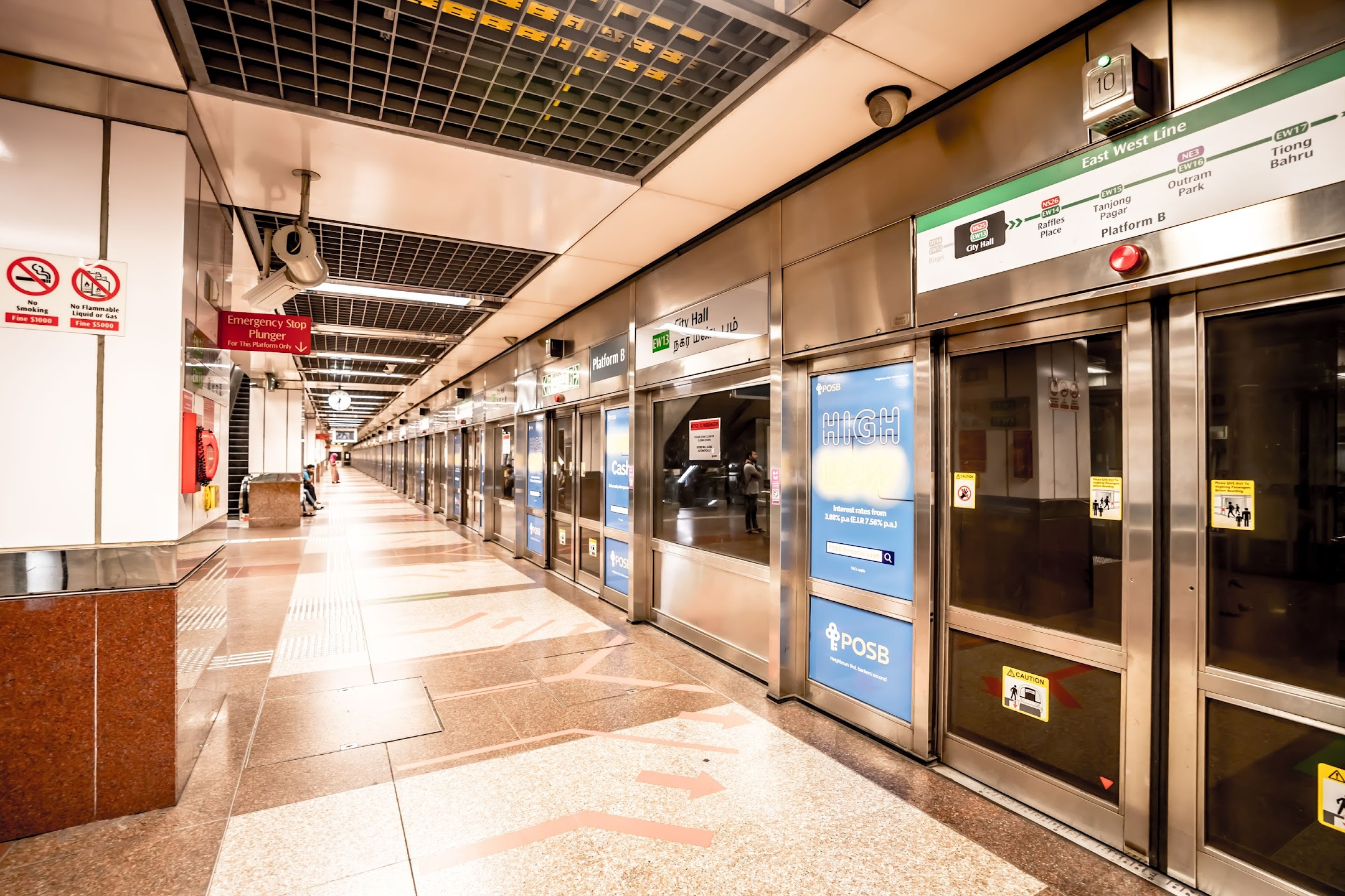 Singapore MRT2