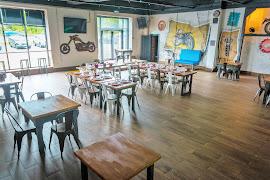 Ресторан Лофт-кафе «ГОНЩИК»