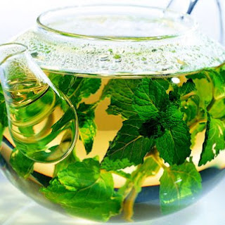 Tea With Vitamins
