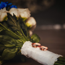Wedding photographer Olga Strilec (strilcov). Photo of 05.01.2016