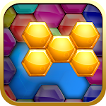 Hexagon! Block Puzzle Hexa Icon