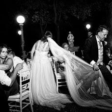 Wedding photographer Fraco Alvarez (fracoalvarez). Photo of 06.08.2018