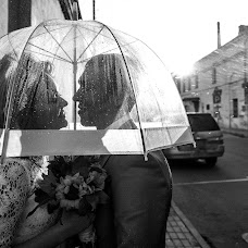 Wedding photographer Mariya Lebedeva (MariaLebedeva). Photo of 06.09.2017