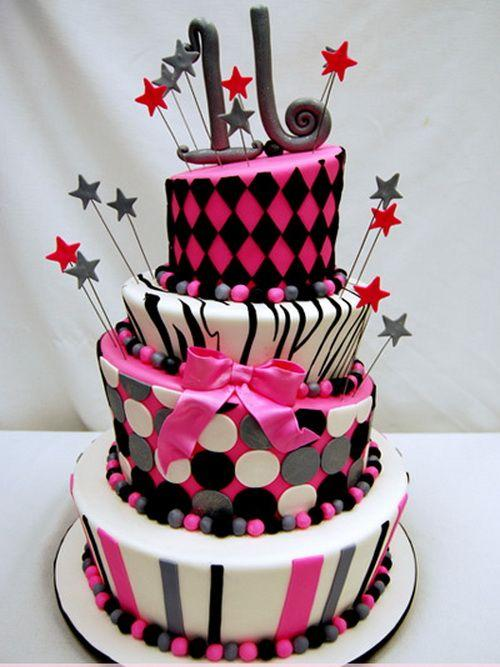 birthday cake ideas designs screenshot - Birthday Cake Designs Ideas