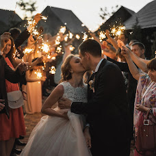 Wedding photographer Vladimir Garasimov (VHarasymiv). Photo of 08.06.2017