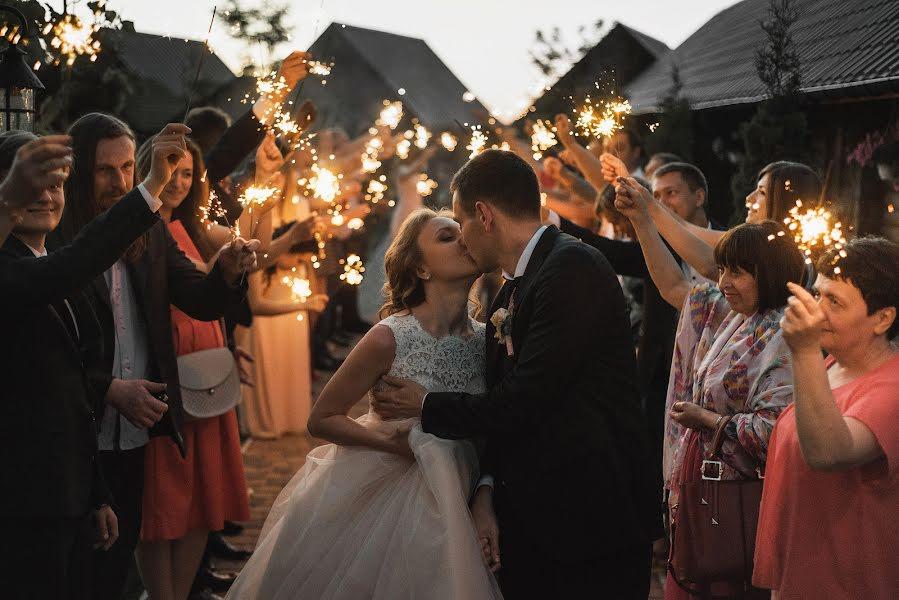 Wedding photographer Volodymyr Harasymiv (VHarasymiv). Photo of 08.06.2017