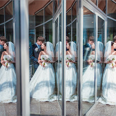 Wedding photographer Gennadiy Gurev (RAPIDE). Photo of 18.02.2015
