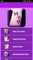 Hand Tattoo Designs Girls 2017 - screenshot thumbnail 01