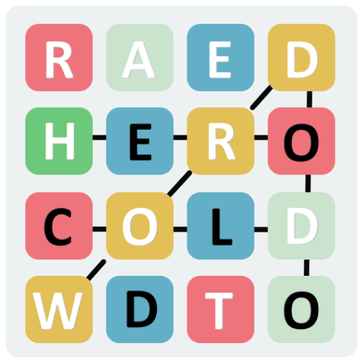 Word Puzzle - Find Word
