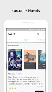 Inkitt – Free Fiction Books, Novels & Stories 2.10.95