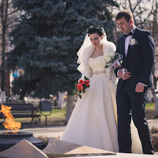 Wedding photographer Yuriy Zaika (YuriZaika). Photo of 07.02.2014