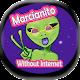 Marcianito Nunca me Faltes - video sin internet APK