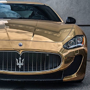 Maserati - super car wallpapers