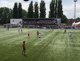 Le FC Liège s'offre un bon buteur