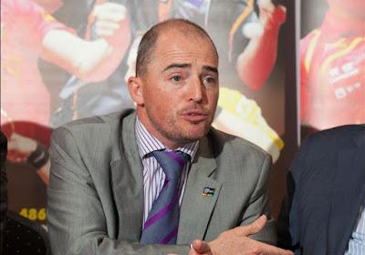 """Le Mondial de tennis de table va démarrer à Liège : """"Des réservations du monde entier"""""""