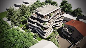 Appartement 5 pièces 111,65 m2