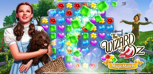 magic match game free download