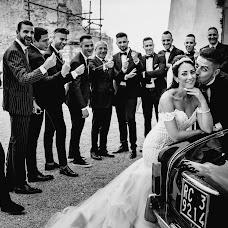 Fotografo di matrimoni Giuseppe maria Gargano (gargano). Foto del 02.09.2019