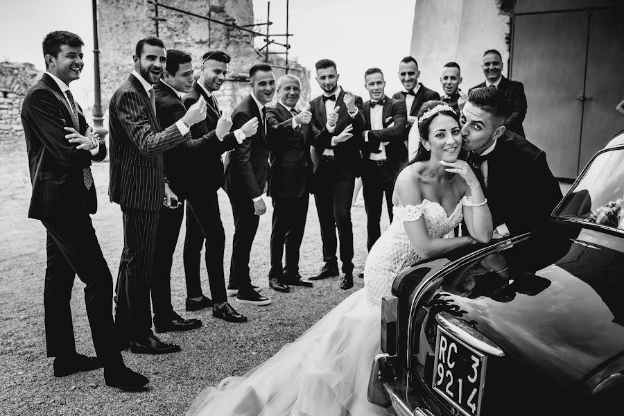 Wedding photographer Giuseppe maria Gargano (gargano). Photo of 02.09.2019
