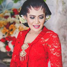 Wedding photographer Septian Aji (septianaji). Photo of 16.10.2017