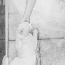 Wedding photographer Egor Tetyushev (EgorTetiushev). Photo of 06.08.2017