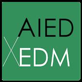 AIED x EDM 2015