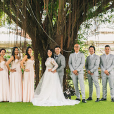 Wedding photographer Luan Tran (luan). Photo of 15.11.2017