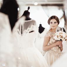Wedding photographer Kurban Tushiev (Kurban). Photo of 07.06.2015