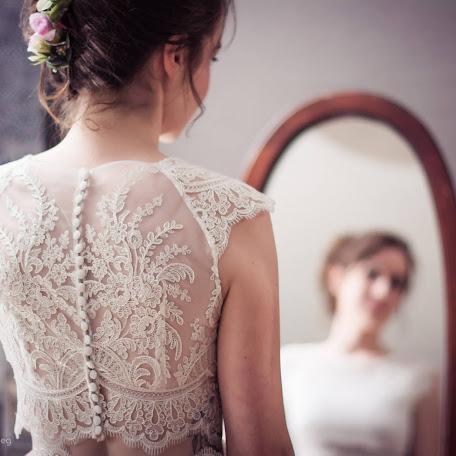 Wedding photographer Oleg Popovskiy (popovskiy). Photo of 03.10.2015