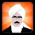 bharathi icon