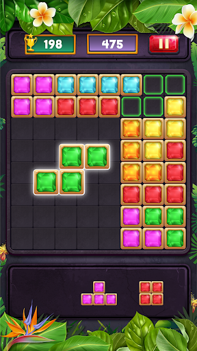 Block Puzzle 1010 Classic : Puzzle Game 2020 screenshots 3