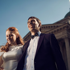 Wedding photographer Roman Filippov (Filippov). Photo of 24.06.2013