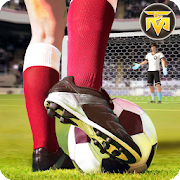 Free Free Football Flick Strike 3D: World Soccer Game APK for Windows 8
