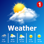 Weather Forecast free icon