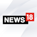 News18 for Android icon
