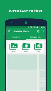 Hide Chat v2.0.7 Mod APK (Unlimited) 3