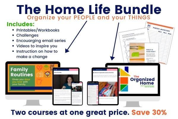 The home life bundle