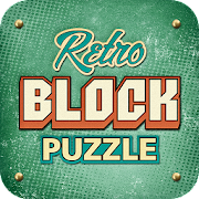 Block Puzzle Retro-1010 matrix