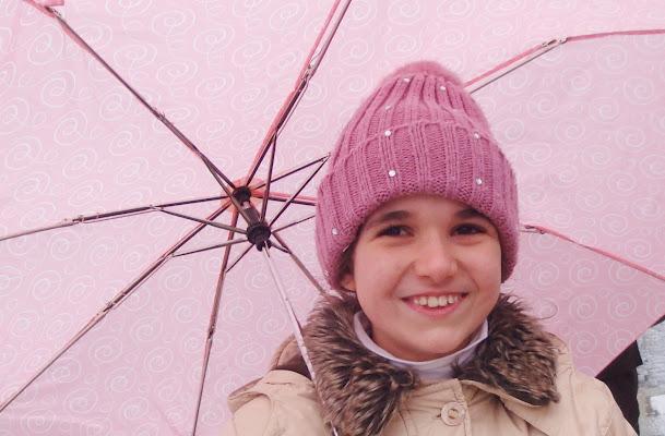 Pink girl di viola94
